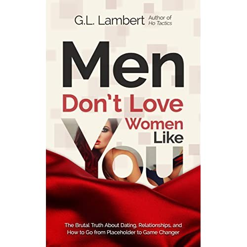 Relationship book for men