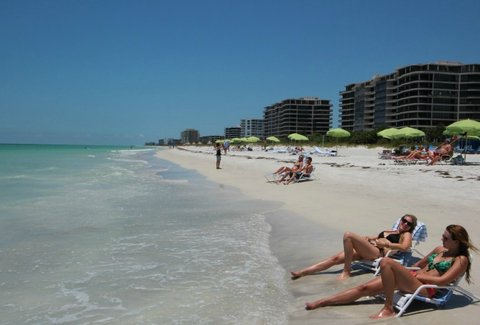 Sexiest beaches in florida