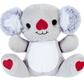 Stuffed animals for valentines day