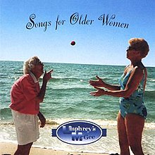 Songs about older women