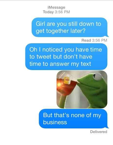 How to keep a guy interested while texting