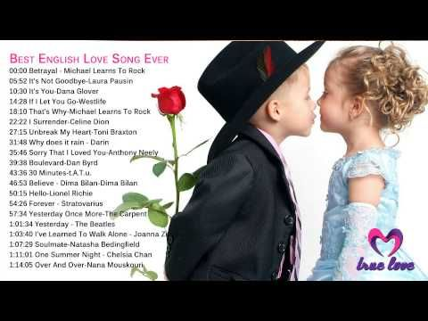 10 greatest love songs