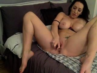 Lonely housewife horny