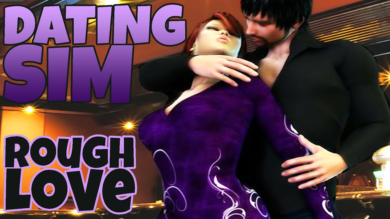 Adult sim dating game