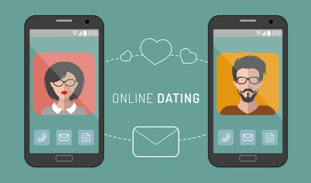 Dating app for creatives