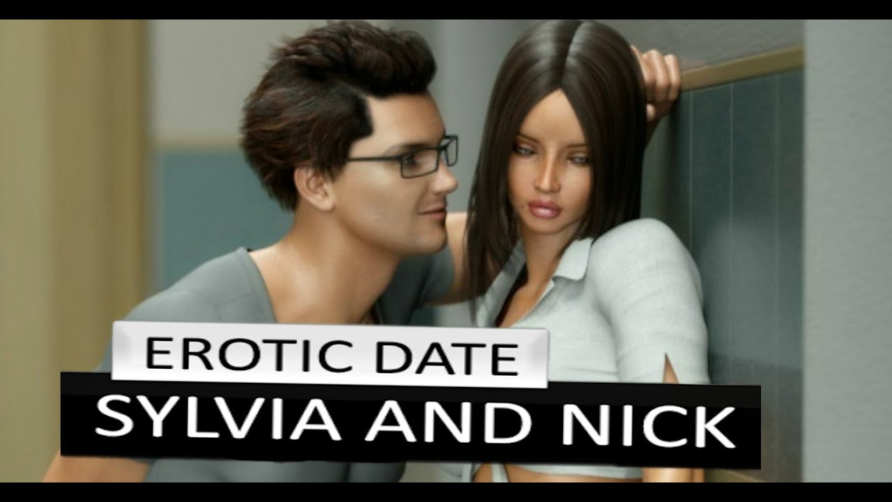 Erotic dating sim