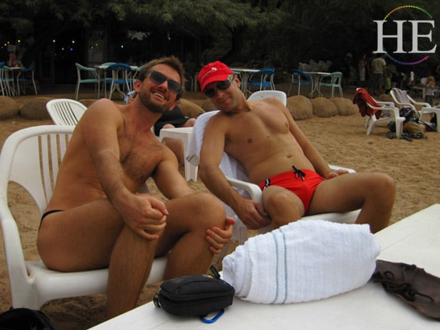 Gay lovers tubes