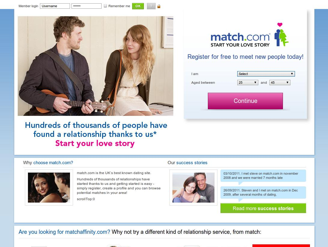 Best dating sites us