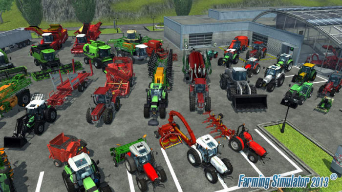 Fun simulation games for pc