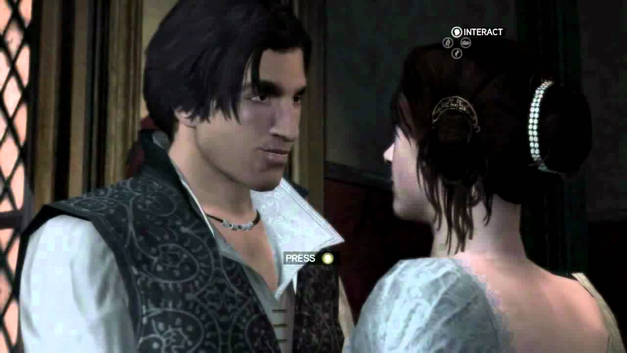 Pc games with romance