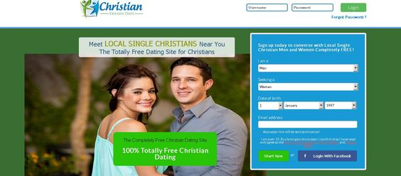 100 absolutely free christian dating sites