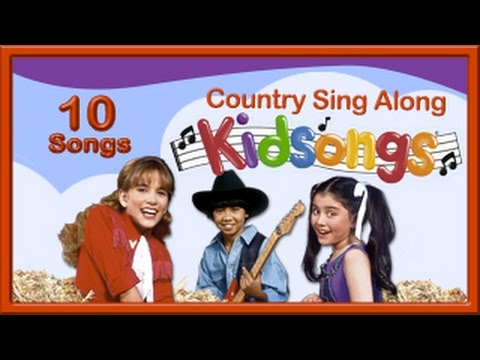 Country songs to sing