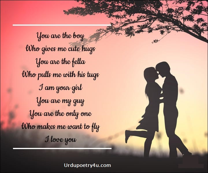 Top 10 romantic poems