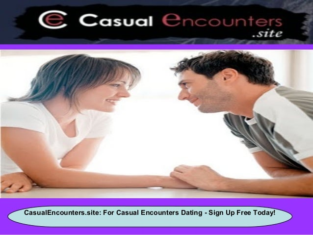 Encouters dating