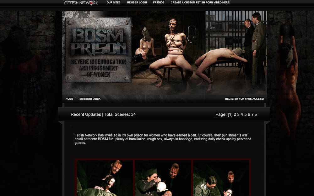 Porn sites bdsm