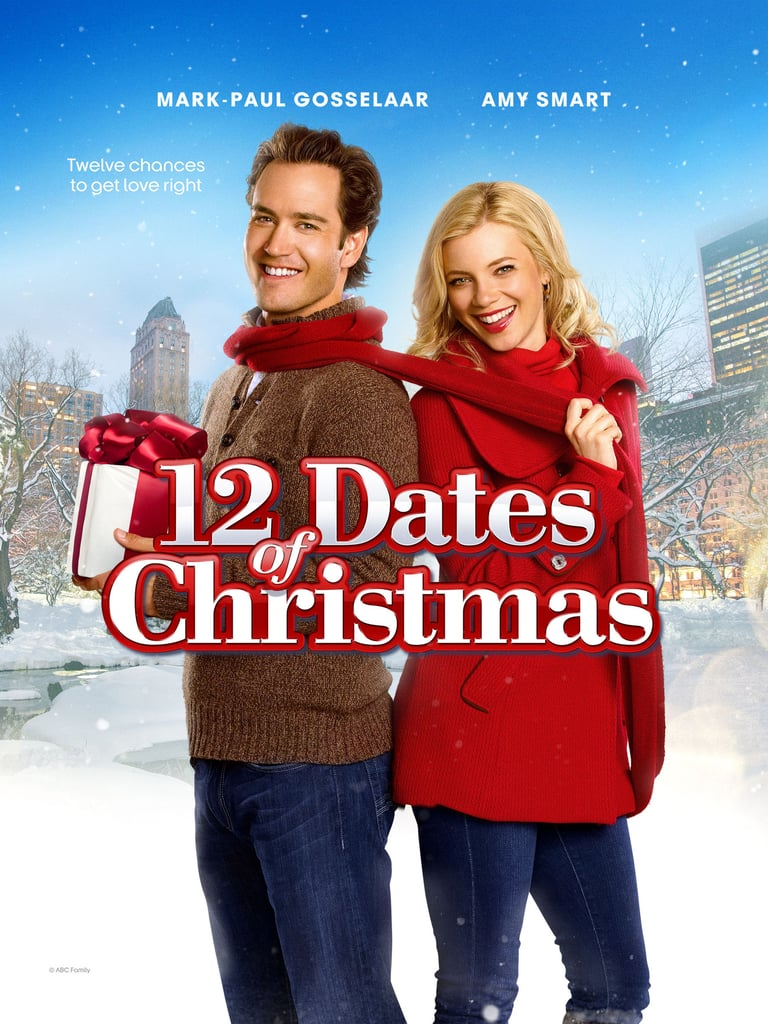 Christmas movie romantic comedy