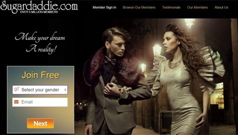 High net worth dating sites