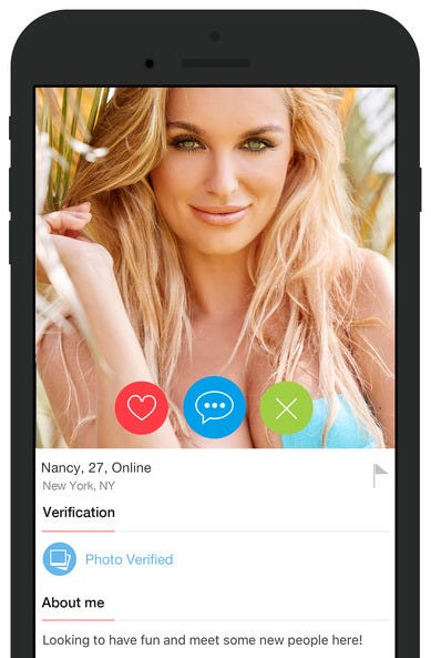 No strings attached hookup app