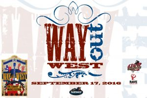 Way out west festival el paso