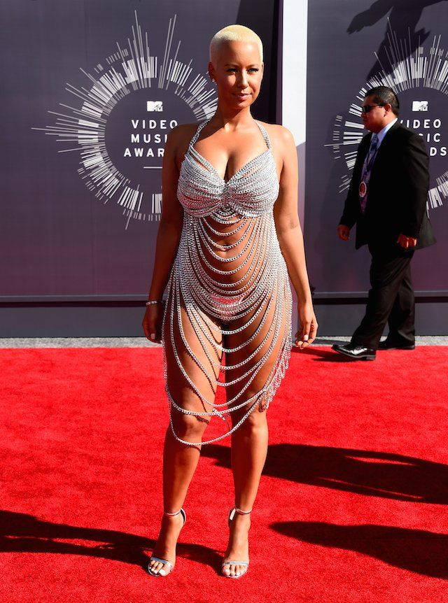 Celebrity dress malfunctions