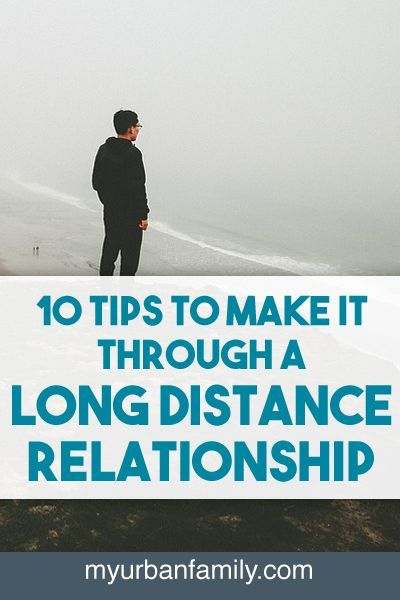Long distance relationship christian advice