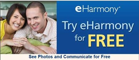 Eharmony login free weekend