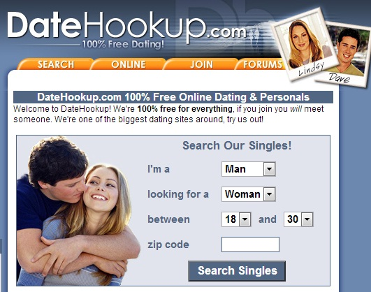 Datehookup review comments