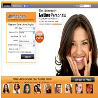 Hispanic dating site free