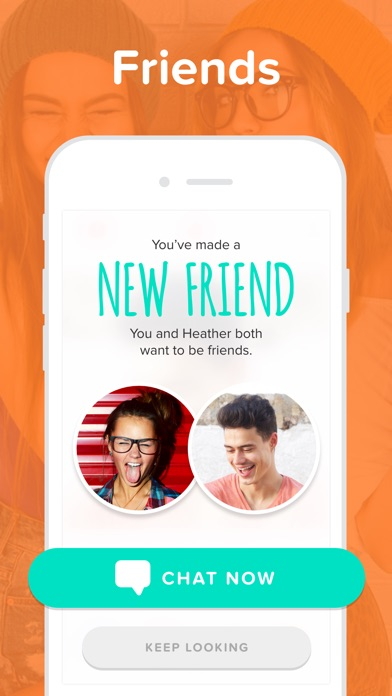 Best app to make new friends