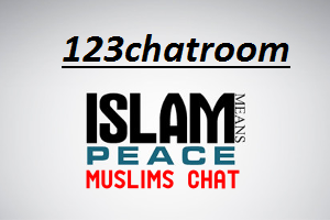Muslims chat