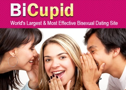 Free bi sexual dating site
