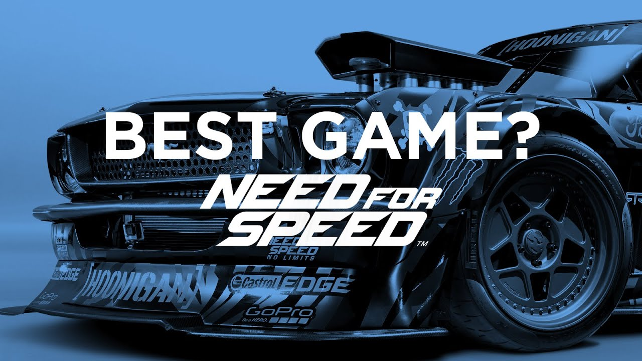 Best speed games