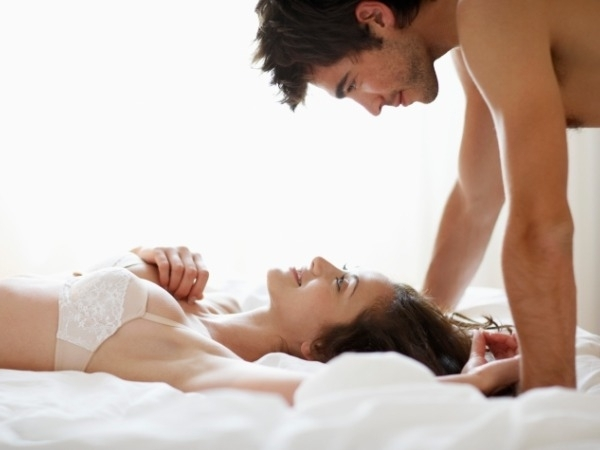 Best sex positions for men and women