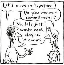 Pros and cons of living together before marriage