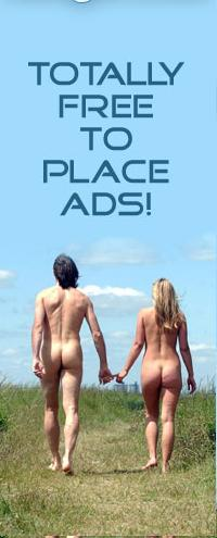 Naturist friend finder