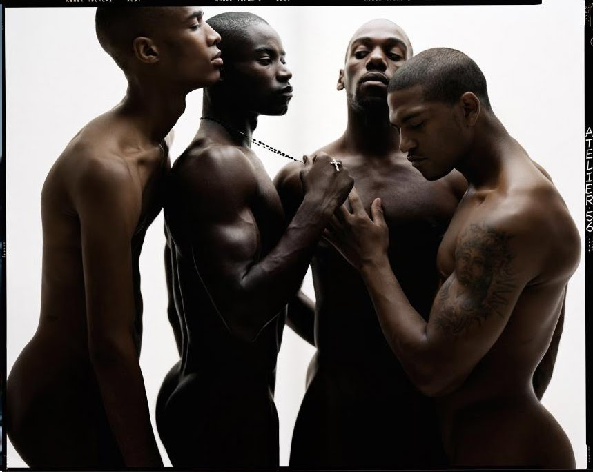 Black gay hookup sites