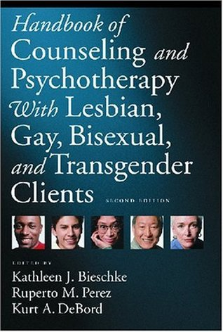 Counseling gay clients