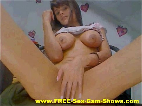 Completely free sex cam