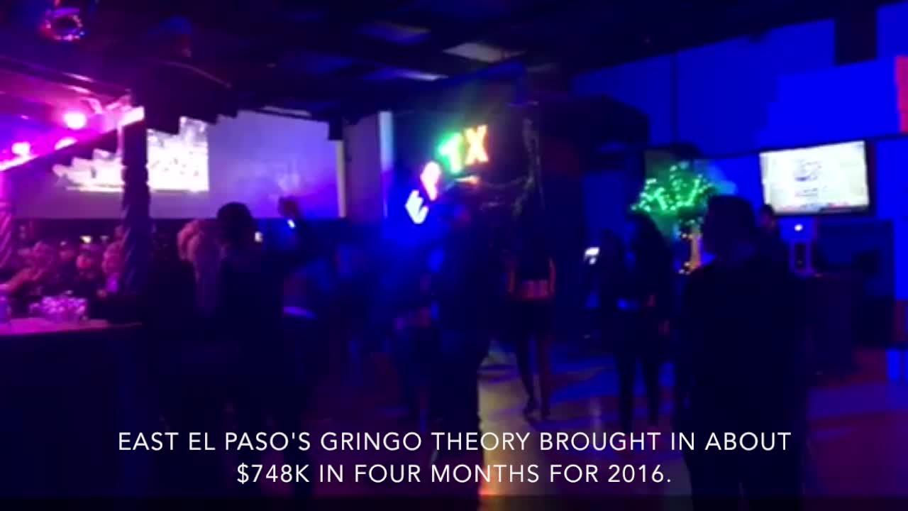 18 and over clubs in el paso tx