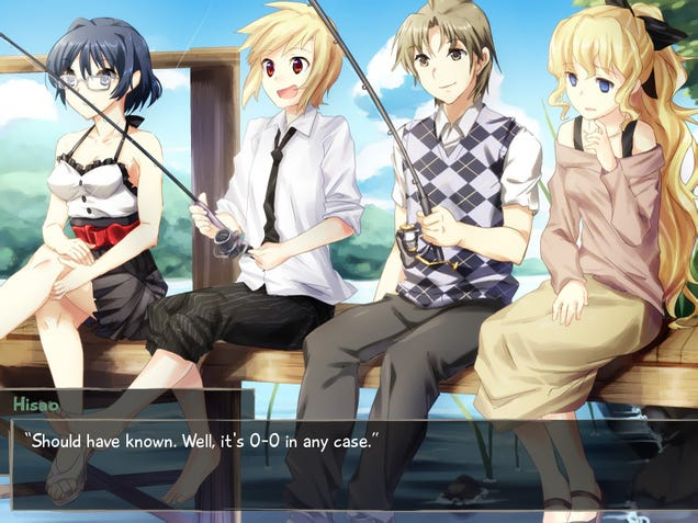Best dating sims for girls
