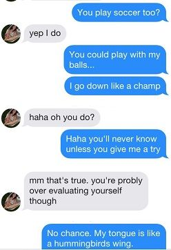 Good catch lines for online dating