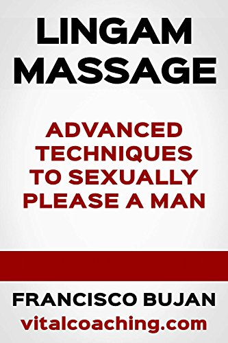 How to give a lingham massage