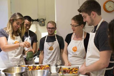 Singles cooking classes nyc