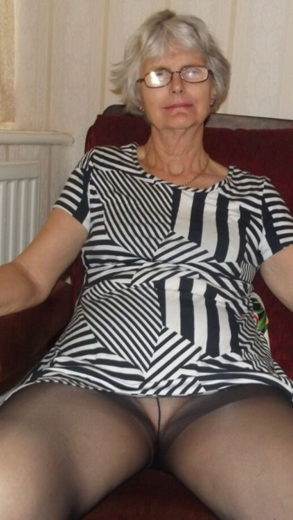 Mature granny dating