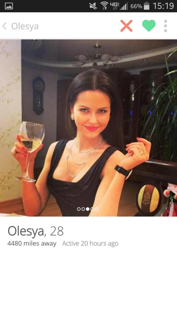 Russian tinder
