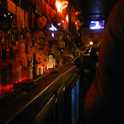 Oldest gay bar in nyc