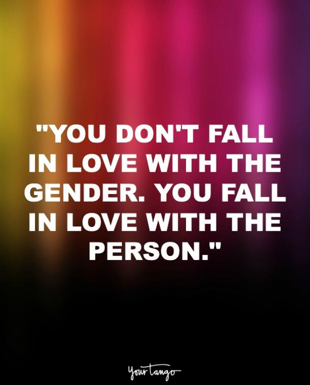 Quotes about lesbian love