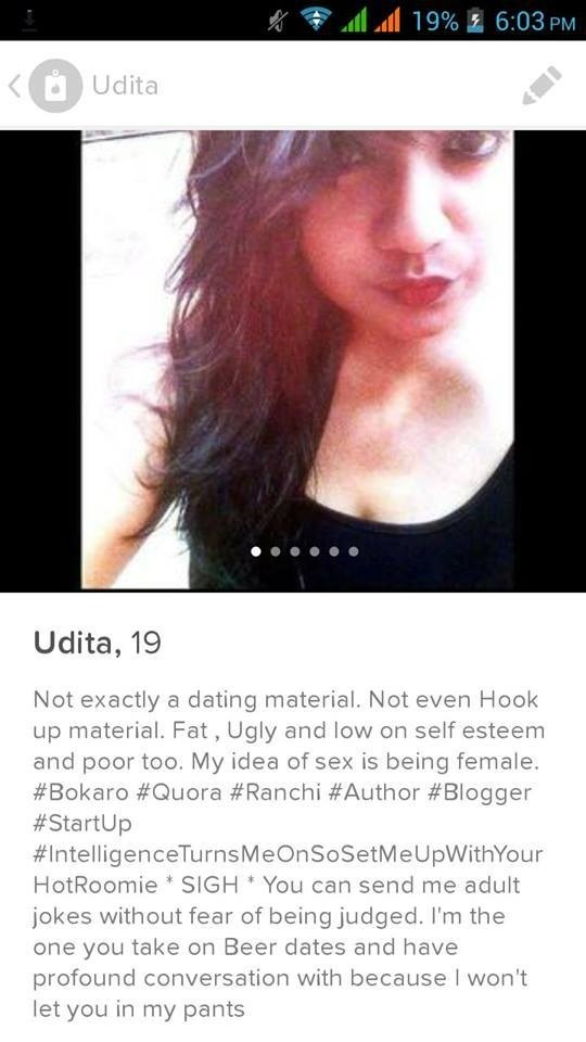 Girl seeking girl tinder