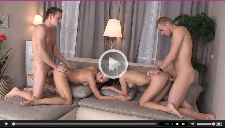 Foursome positions