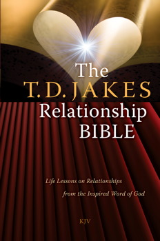 A book on relationships